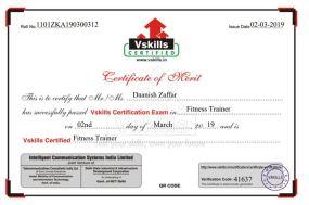 certificatef